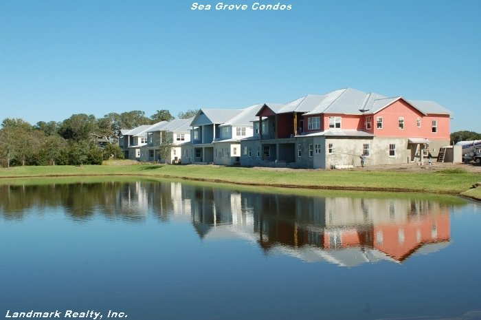 Sea Grove Condos